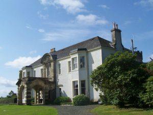 knockdow house 5 star luxury