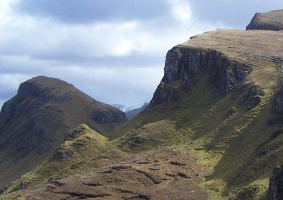 quirang ridge