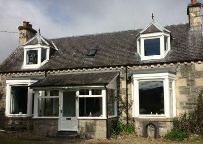 ardbeag cottage