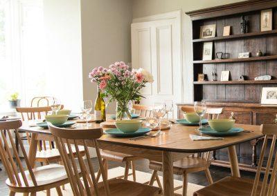 ardbeag cottage table