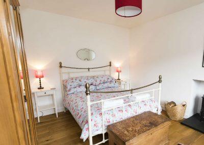number nine barra bedroom