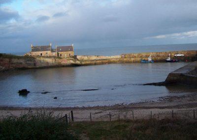 cove harbour views