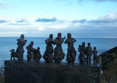cove memorial